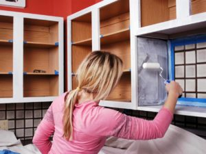 Cabinet Painting Tips!