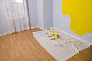 Interior Painting Tips!