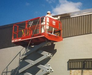 Commercial painting tips invest in your building great expectations painting Exterior commercial painting