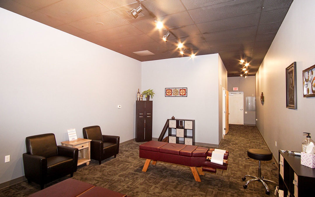 Interior Commercial Project