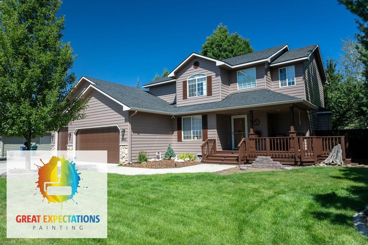 Give Your House a Facelift Using Our Pro Team of Painters